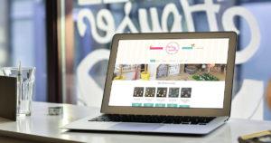 Site internet marchand – Clairon Création