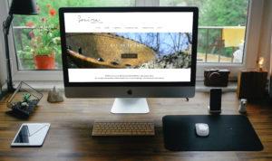 Site internet marchand – Souira