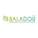 Logo Baladou