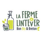 Logo de La Ferme de Lintever