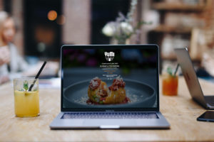 Site - YUMi
